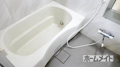 【浴室】コスミティⅢ・高槻