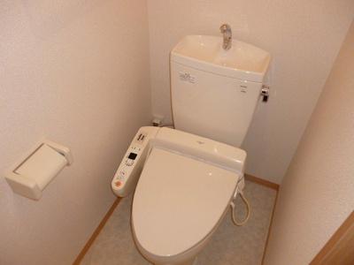 【トイレ】ウィニング