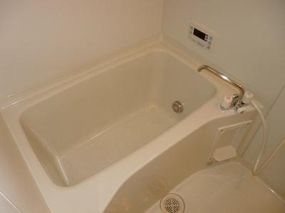 【浴室】ウィニング