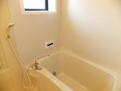 【浴室】ナユタのさとファミール