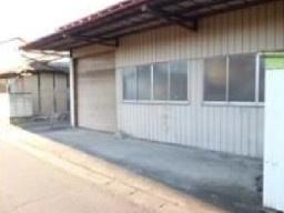 【外観】太田市市場町 売地