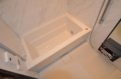 【浴室】ザ・大阪レジデンス梅田扇町公園