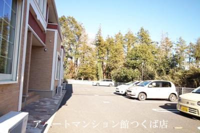 【駐車場】マ・シェリⅠ