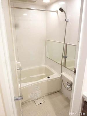 【浴室】品川グラスレジデンス
