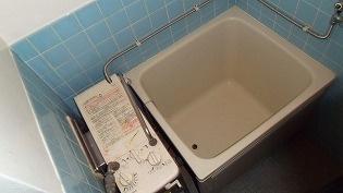 【浴室】東門エースタウンビル