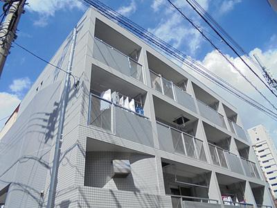 【外観】ダイドーメゾン三宮東