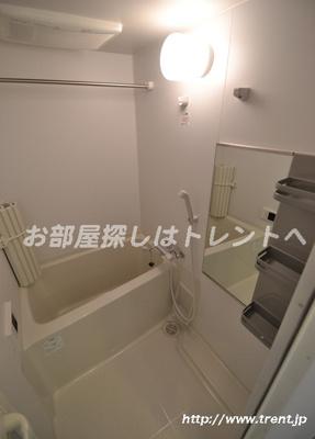 【浴室】ティーコート2