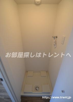 【その他共用部分】ティーコート2