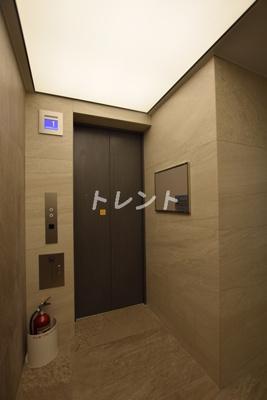 【その他共用部分】パークルール神田司町ロンド
