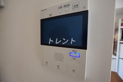 【セキュリティ】パークルール神田司町ロンド