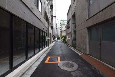 【周辺】パークルール神田司町ロンド