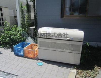 【その他共用部分】バーミープレイスMG駒込