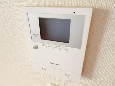 【セキュリティ】苗村アパートメント