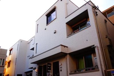 【外観】苗村アパートメント