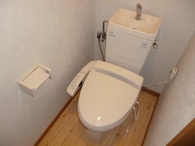 【トイレ】アネックスA