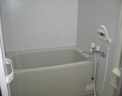 【浴室】バローゼ5