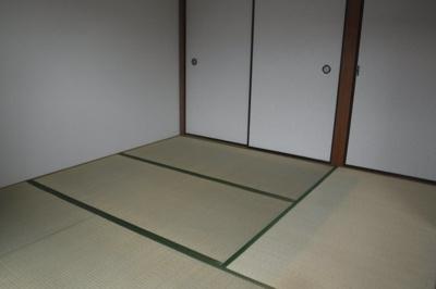 【和室】高橋貸家