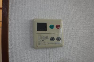 【設備】高橋貸家