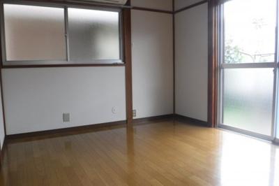 【玄関】高橋貸家