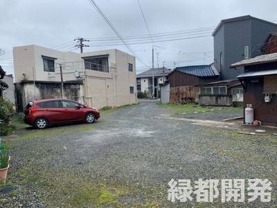 【外観】彦島本村町3丁目T駐車場