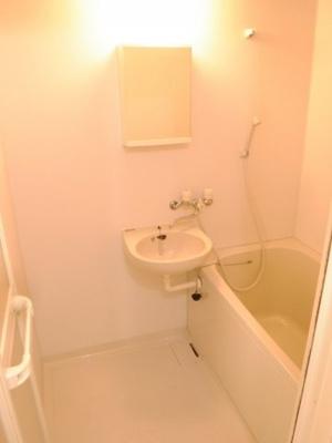 【浴室】ハイム88