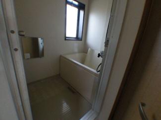 【浴室】シティーハイム東ヶ丘