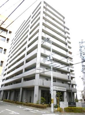 【外観】エスリード堺市役所前
