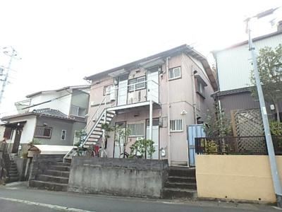 【外観】東山荘