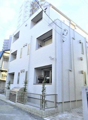 【外観】レジデンスK
