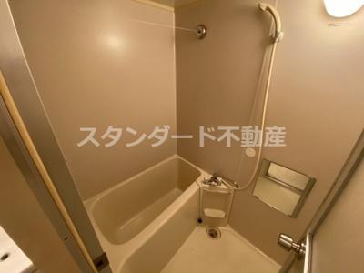 【浴室】アイディール中之島