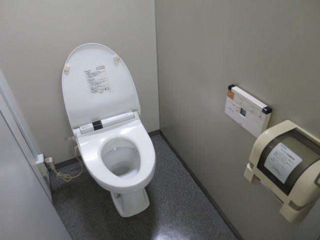 【トイレ】桜橋八千代ビル