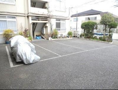 【駐車場】レークサイド千鶴佳
