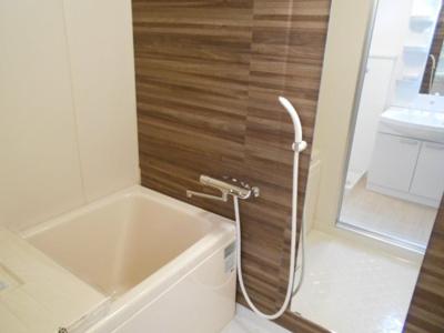 【浴室】セリージェ・彦根