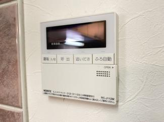 浴室暖房乾燥機パネル