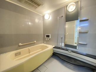 【浴室】YKBサニービル