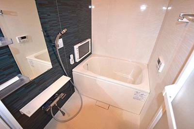 【浴室】J-cube KOBE