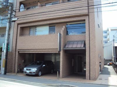 【外観】Avenue高辻(アベニュー高辻)