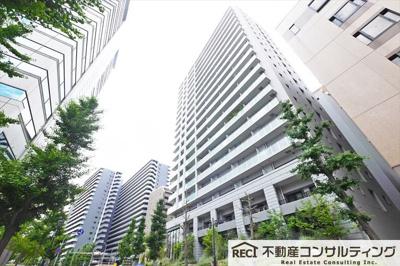 【外観】ワコーレ神戸三宮トラッドタワー