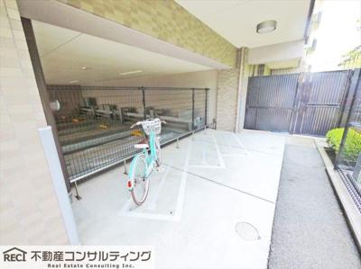 【地図】カサーレ須磨離宮道