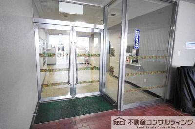 【地図】神戸駅前マーチハイム