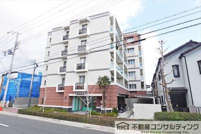 【外観】ワコーレ須磨海浜公園駅前