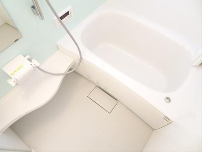 【浴室】メゾン ド シャ ブラン