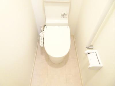 【トイレ】メゾン ド シャ ブラン