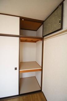 【収納】コスモハイツ高尾