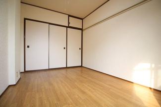 【洋室】コスモハイツ高尾