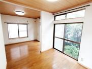 【中古】鶴ヶ島市鶴ヶ丘中古住宅の画像