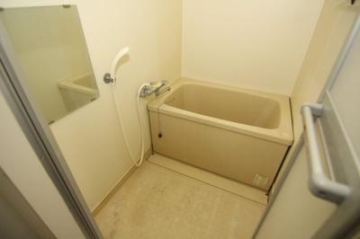 【浴室】メゾンタチバナA棟