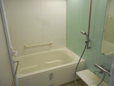 【浴室】【オーナーチェンジ】シャルマンフジスマート和歌山駅前EAST