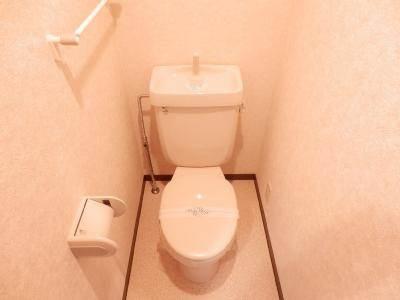【トイレ】サンハウス御池