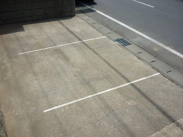【駐車場】日立市東大沼町中古一戸建